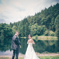 Wedding photographer Kristin Langholz (langholz). Photo of 12.05.2015