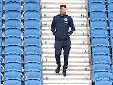 Premier League: l'ancien Brugeois Matthew Ryan pousser vers la sortie par le coach de Brighton