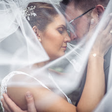 Wedding photographer Beata Wróblewska (wrblewska). Photo of 21.08.2018
