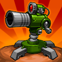 Tactical War: Tower Defense Game icon
