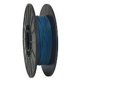 GMASS Bismuth Metal ABS Dark Blue Filament - 1.75mm (0.5kg)