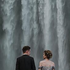 Wedding photographer Ramil Bashirov (ramilbashirov). Photo of 27.06.2018