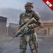 Call of Modern Mobile Duty: Fps Warfare Battle
