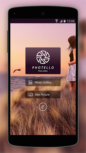 Photello - Photo Editor 1.1.0 Apk for Android 1