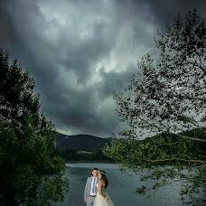 Wedding photographer Paul Simicel (bysimicel). Photo of 12.09.2017