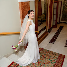 Wedding photographer Marina Porseva (PorMar). Photo of 03.07.2018