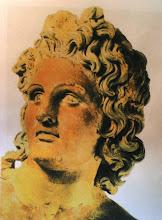 Photo: Fig. 20. Apollo dello Scasato, terracotta. Roma, Museo Nazionale di Villa Giulia.