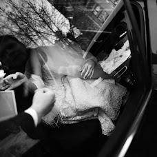 Wedding photographer Katerina Vinokurova (schnapsrauch). Photo of 14.09.2015