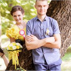 Wedding photographer Dmitriy Voronov (vdmitry). Photo of 03.08.2016