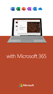 Microsoft PowerPoint Apk : Slideshows and presentations 5
