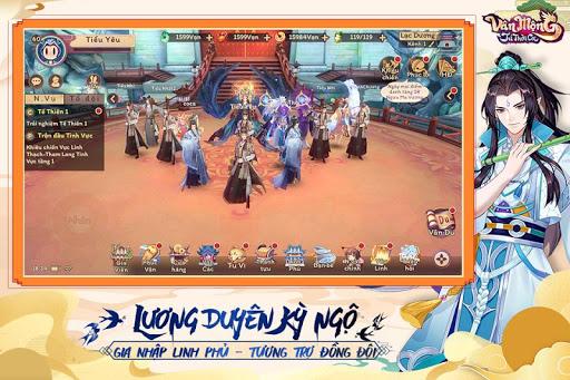 Vu00e2n Mu1ed9ng Tu1ee9 Thu1eddi Ca - Van Mong apkmr screenshots 4