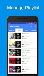 Tube Creator For Youtube - náhled