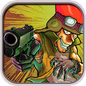 Soldiers Gun - Rambo Mission icon