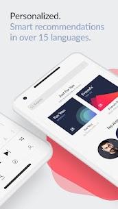 JioSaavn Music & Radio – JioTunes, Podcasts, Songs App Download 2
