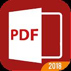 PDF Viewer - PDF File Reader & Ebook Reader icon