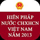 Hien phap Viet Nam 2013 icon