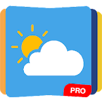 Weather Forecast Pro: Timeline, Radar, MoonView 3.20.01.24 (Paid)
