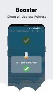 Empty Folder Cleaner apk mod download 3