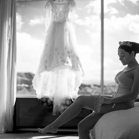 Fotógrafo de bodas Alexis Escamez (escamez). Foto del 05.12.2017