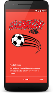 Scratch App- screenshot thumbnail