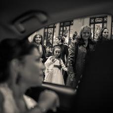 Wedding photographer Jaime Gaete (jaimegaete). Photo of 10.06.2015