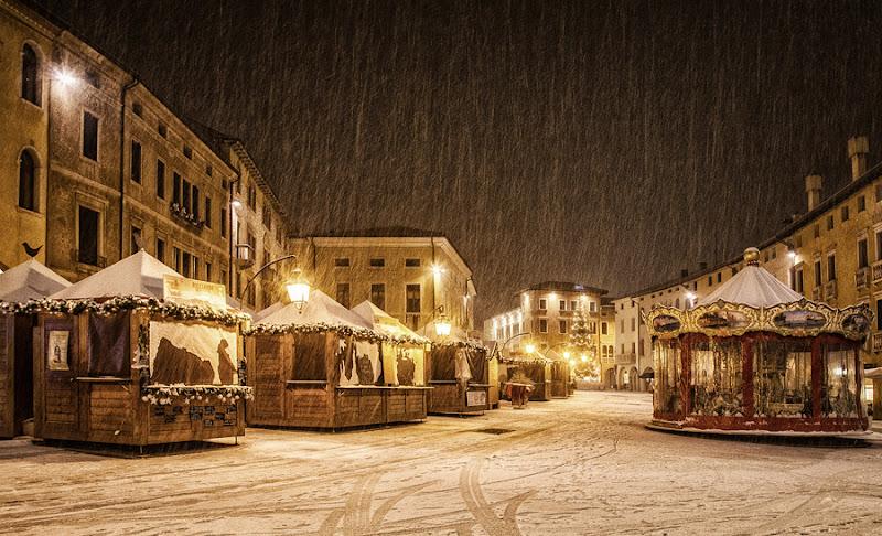 Nevicata di maurovtl