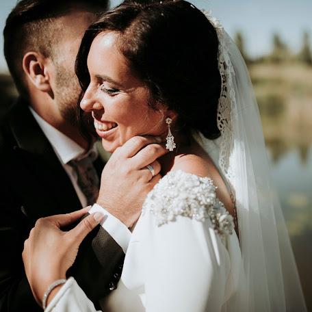 Wedding photographer José Vázquez (JoseVazquez). Photo of 02.01.2017