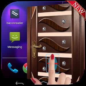 Fingerprint screen lock free download