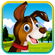 Cute Puppy Love - Play & care your happy dog