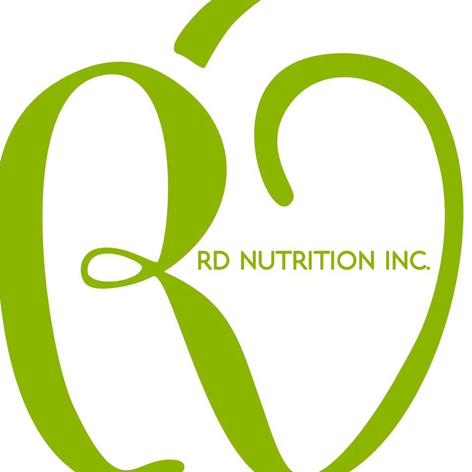 Red Deer Nutrition Inc. Logo