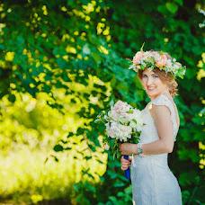Wedding photographer Elena Kravchenko (kraft62). Photo of 10.07.2014