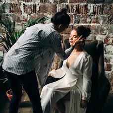 Wedding photographer Pavel Timoshilov (timoshilov). Photo of 24.07.2018