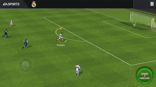 FIFA Fu00fatbol  trampa 6