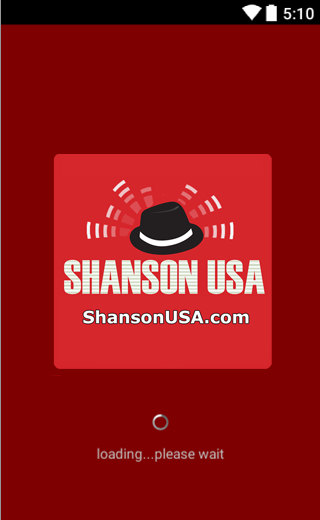 Radio Shanson USA - Шансон USA- screenshot