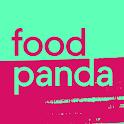 foodpanda (NetPincér) icon