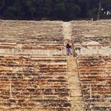 Photo: Epidauros