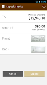 Patterson State Bank Mobile Screenshot 4