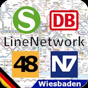 LineNetwork Wiesbaden