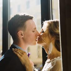 Wedding photographer Eva Moiseeva (Mouseeva). Photo of 28.09.2016