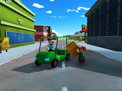 Totally Reliable Delivery Service modavailable screenshots 22
