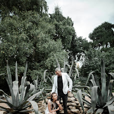 Wedding photographer Aleksandra Filimonova (filimonova). Photo of 08.02.2018