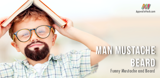 Man Mustache Beard Changer - Apps on Google Play