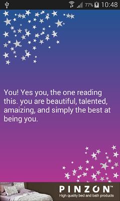 Beauty Magic Mirror - screenshot