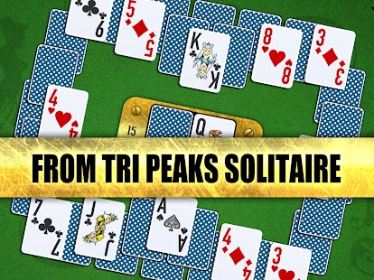 Towers Battle Solitaire- screenshot thumbnail
