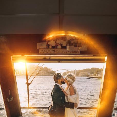 Wedding photographer Miguel Matos (miguelmatos). Photo of 14.10.2017