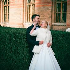 Wedding photographer Igor Bogachik (fotografcv). Photo of 02.02.2016