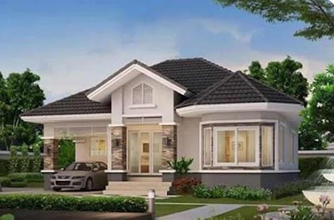 Desain Rumah Modern Screenshot Thumbnail