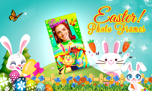 Download Happy Easter photo frames For PC Windows and Mac apk screenshot 5