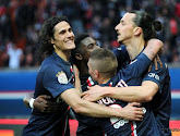Voici les trois joueurs nommés pour le titre de meilleur joueur de Ligue 1 pour septembre