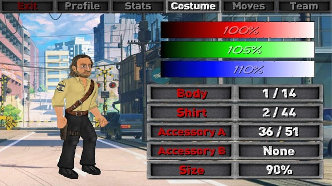 Extra Lives (Zombie Survival Sim) Android 4